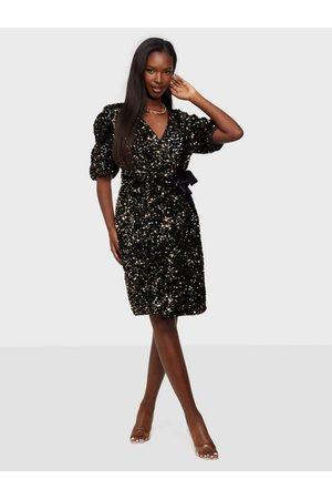 Y.A.S Naiset Juhlamekot - Yassequella 2/4 Dress - Show
