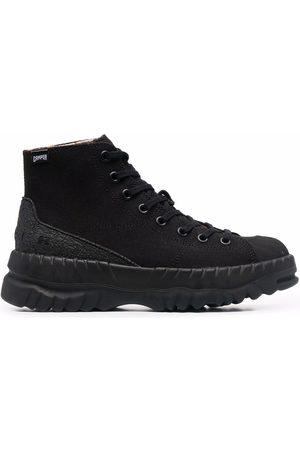 Camper Naiset Nauhalliset saappaat - Teix lace-up boots