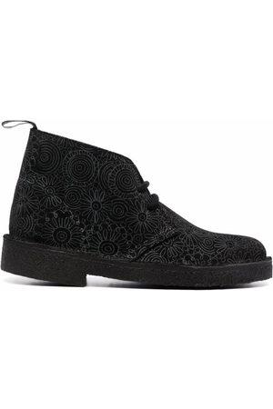 Clarks Naiset Nauhalliset saappaat - Lace-up ankle boots