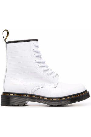 Dr. Martens Naiset Nauhalliset saappaat - 1460 lace-up boots
