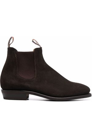R.M.Williams Naiset Nilkkurit - Suede Chelsea boots