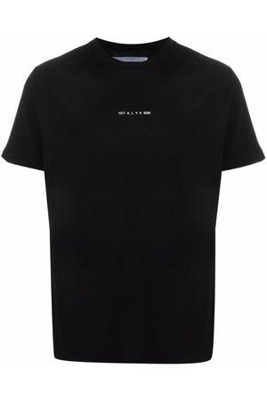 1017 ALYX 9SM T-paidat - Logo-print cotton T-shirt