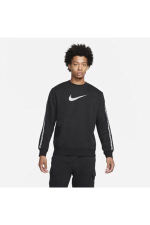 Nike Sportswear Men's Fleece Sweatshirt - Black