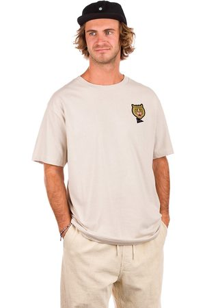 RVCA Leines Patches T-Shirt