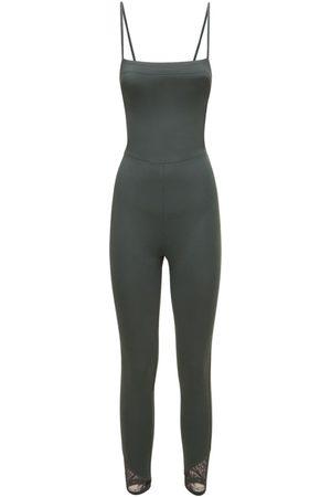 ERES Discipline Stretch Jersey Jumpsuit