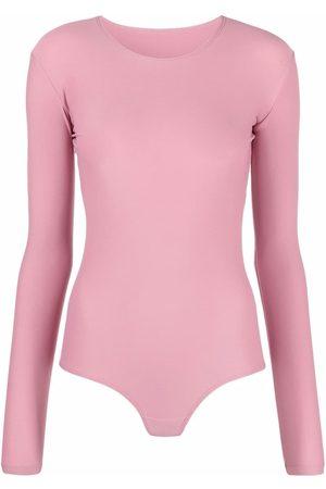 LOULOU Naiset Bodyt - Long-sleeve bodysuit