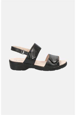 Caprice Naiset Sandaalit - Nahkasandaalit