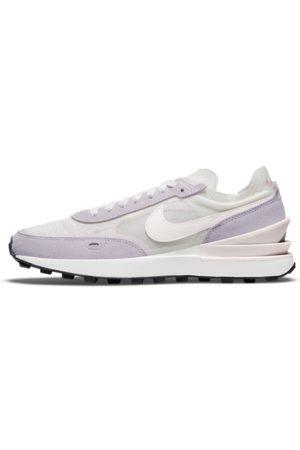 Nike Waffle One Women's Shoes - Grey