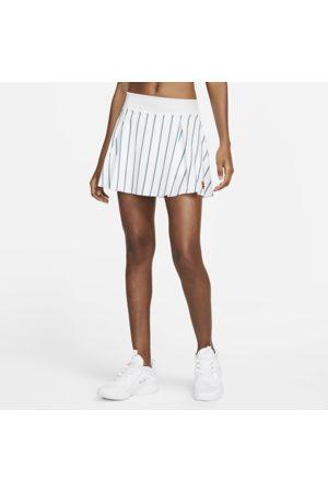Nike Club Skirt Women's Regular Tennis Skirt - White
