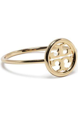 Tory Burch Naiset Sormukset - Logo-motif ring