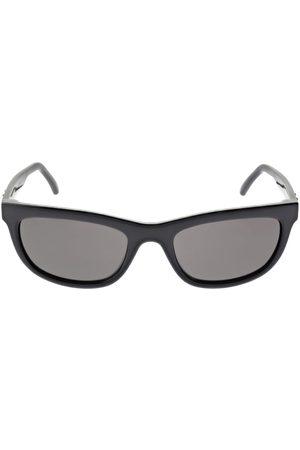 Saint Laurent Naiset Aurinkolasit - Sl 493 Signature Oval Sunglasses