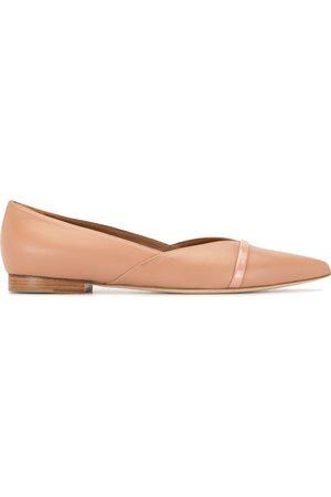 MALONE SOULIERS Naiset Avokkaat - Colette ballerina pumps