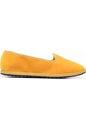 VIBI VENEZIA Naiset Tohvelit - Stitch-trim slip-on slippers
